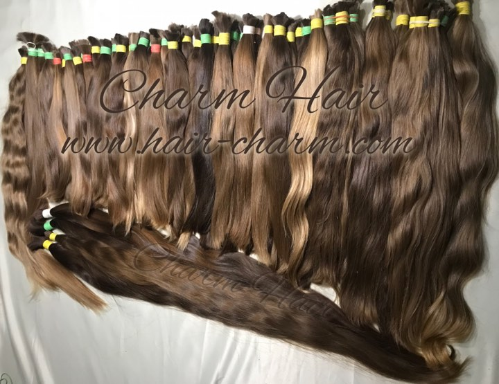 Virgin Russian Hair Wholesale Hair Extensions