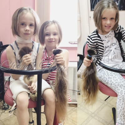 Russian Hair Extensions Slavic Hair Supplier
